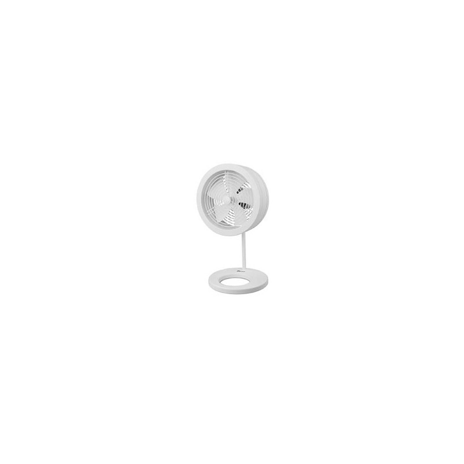 Air and me - Ventilateur de table NAOS Blanc - 49