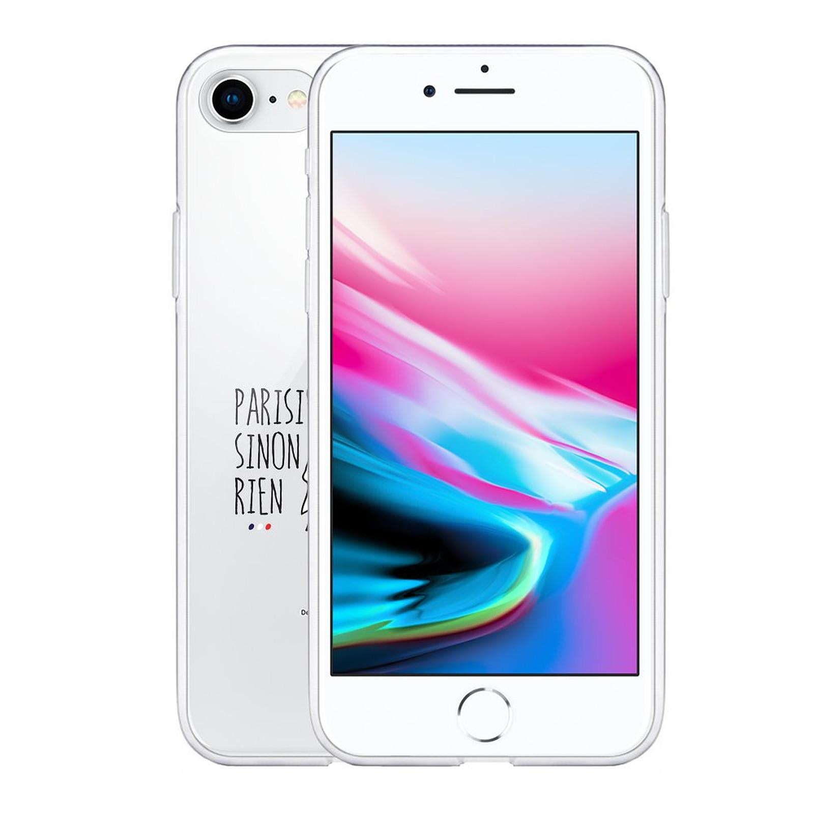 coque iphone 8 sinon