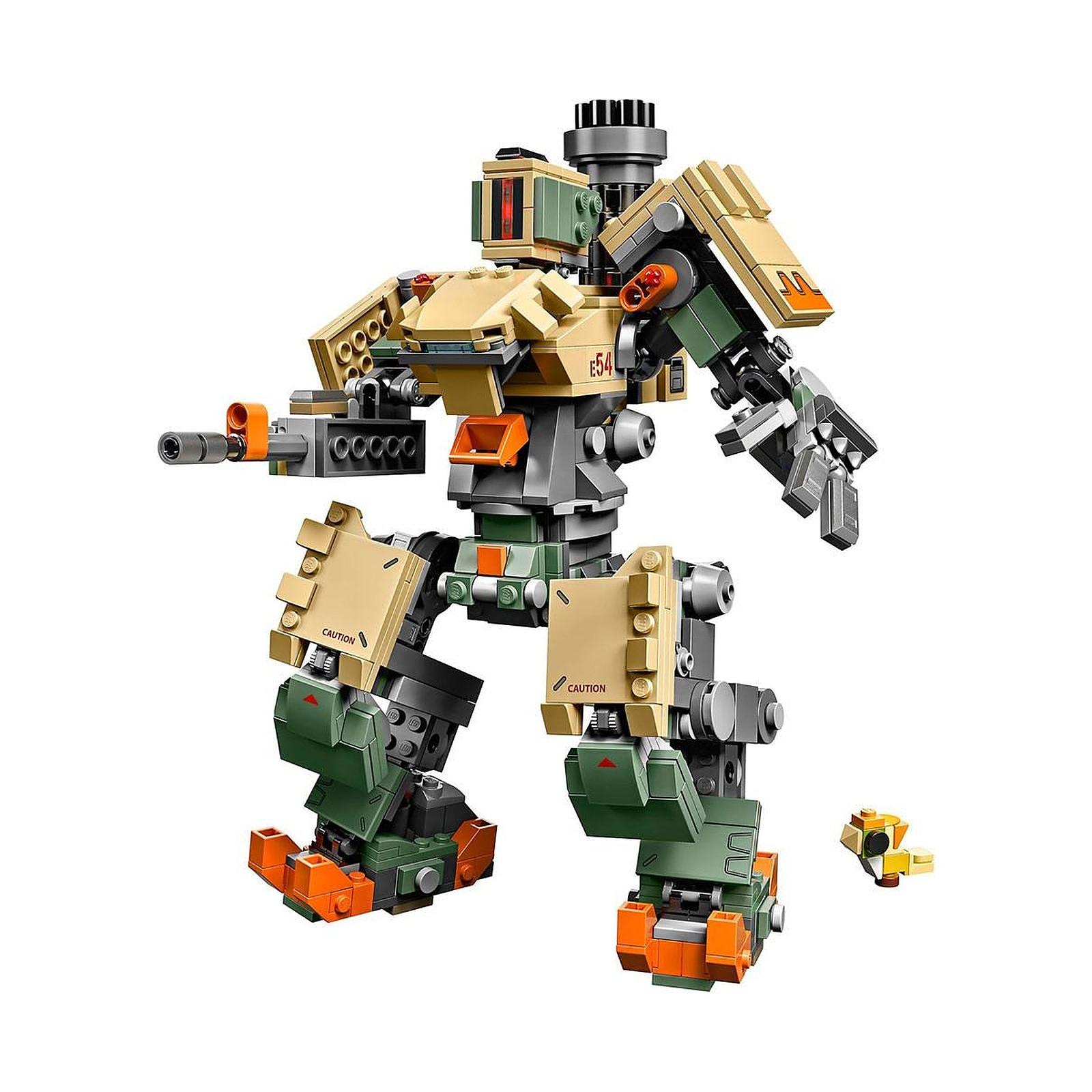 Overwatch - LEGO® Bastion