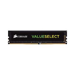 Corsair Value Select 4 Go DDR3L 1600 MHz CL11