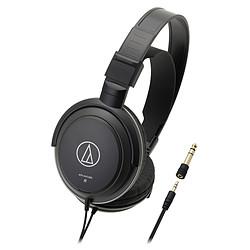 Audio-Technica ATH-AVC200 Noir
