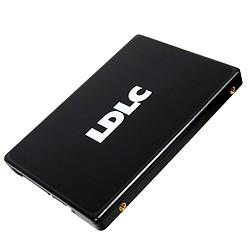LDLC SSD F7 PLUS 3D NAND 120 GB