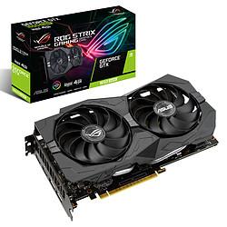 ASUS GeForce GTX 1650 SUPER ROG-STRIX-GTX1650S-A4G-GAMING