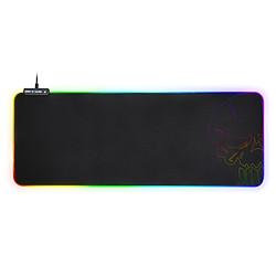Spirit of Gamer Skull RGB Gaming Mouse Pad XXL