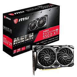 MSI Radeon RX 5500 XT MECH 4G OC