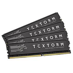 Textorm 64 Go (4x 16 Go) DDR4 3200 MHz CL16
