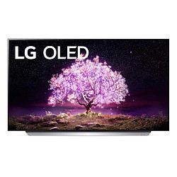 LG OLED48C1