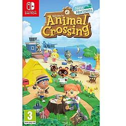 Animal Crossing New Horizons (Switch)
