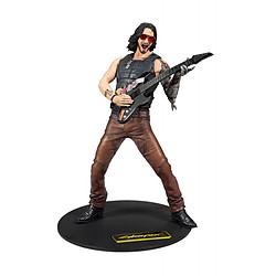 Cyberpunk 2077 - Johnny Silverhand Action Figure 30cm