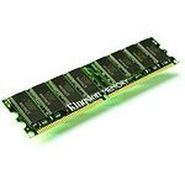 Kingston ValueRAM 1 Go DDR 400 MHz