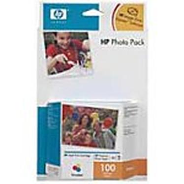 HP Photo Pack série 343
