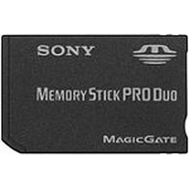 Sony Memory Stick PRO Duo 1 Go