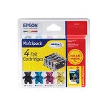 Epson MultiPack DURABrite Ultra