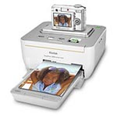 Kodak EasyShare C653 et station d'impression G600