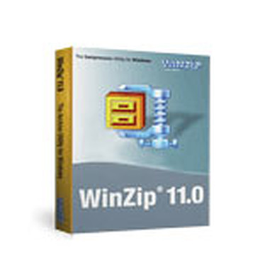 Winzip 11.1 Standard
