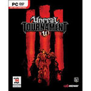 Unreal Tournament 3 - Edition Collector (PC)