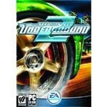 Need For Speed Underground 2 Need For Speed Underground 2 (PC) (OEM)