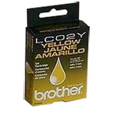 Brother LC01Y