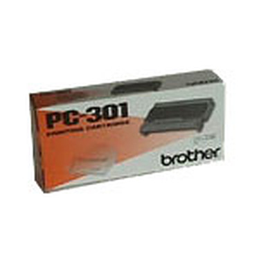 Brother PC301