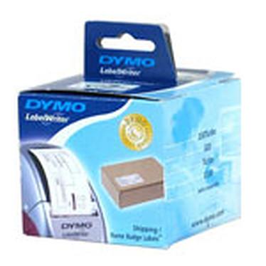 DYMO - Etiquettes pour dossier suspendu