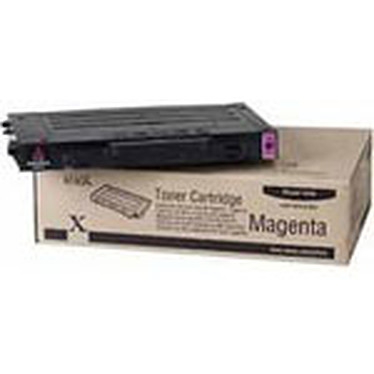 Xerox 106R00677 - Toner Magenta (2000 pages à 5%)