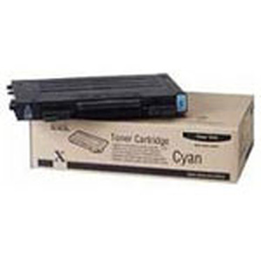 Xerox 106R00676 - Toner Cyan (2000 pages à 5%)