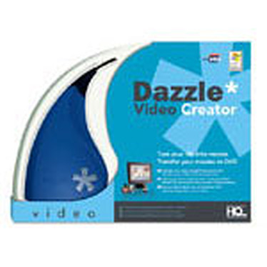 Dazzle Video Creator + Pinnacle Studio Version 11