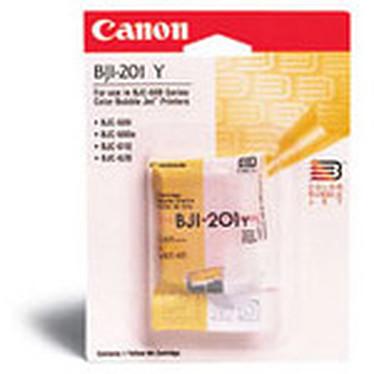 Canon BJI-201 Y