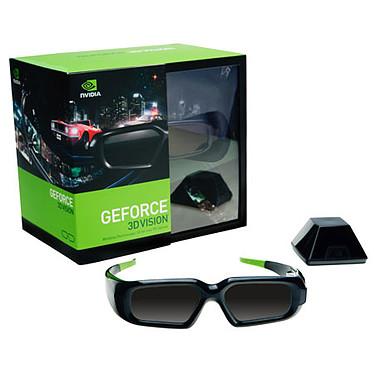 NVIDIA GeForce 3D Vision (Javelin 1.1)