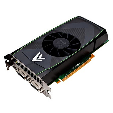 NVIDIA GeForce GTS 450 1024 MB