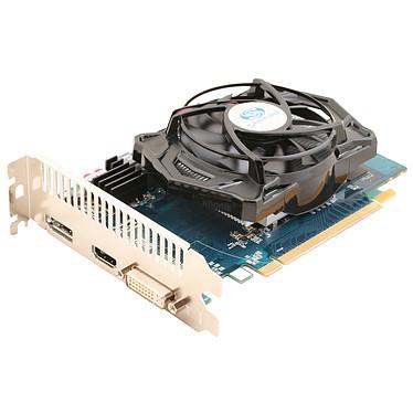 Sapphire Radeon HD 5670 1 GB 1 Go HDMI/DVI/DisplayPort - PCI Express (ATI Radeon HD 5670)