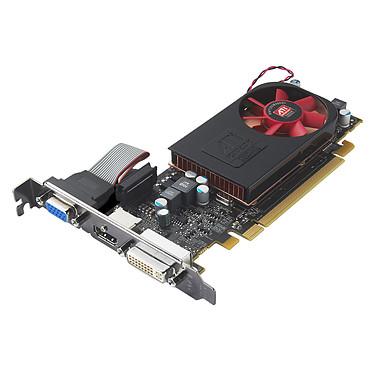 AMD Radeon HD 5570 1 GB