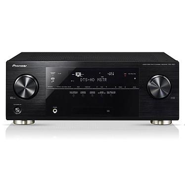 Pioneer VSX-1021 Pioneer VSX-1021 - Ampli-tuner Home Cinéma 7.1 DLNA et AirPlay 3D Ready avec 6 entrées HDMI 1.4 et décodeurs HD