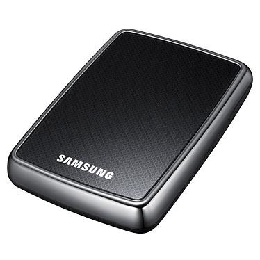 """Samsung S2 Portable USB 3.0 640 Go Noir Samsung S2 Portable USB 3.0 640 Go Noir - Disque dur externe 2 """"1/2 640 Go (USB 3.0)"""