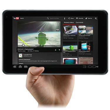 LG Optimus Pad V900 Wi-Fi
