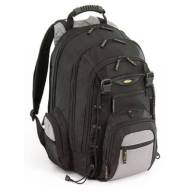 Targus City.Gear Laptop Backpack