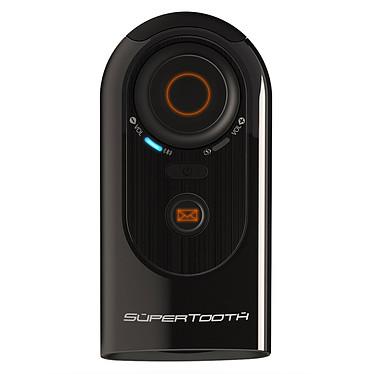 SuperTooth HD Kit mains libres Bluetooth pour voiture