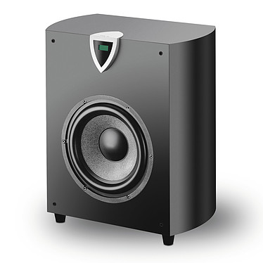 Focal Profile SW 904 Black Satin