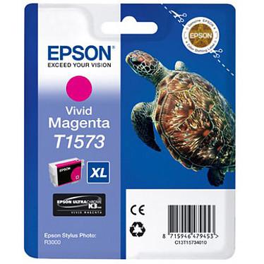 Epson T1573 Cartucho de tinta magenta