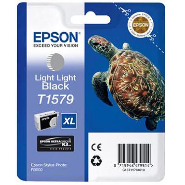Epson T1579 Cartucho de tinta gris claro