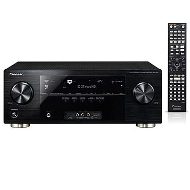 Acheter Pioneer VSX-921 Noir + Jamo S 606 HCS 3 Black Gloss