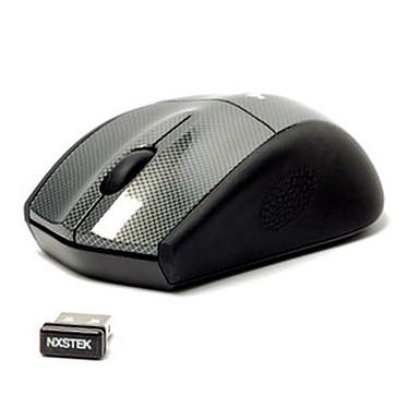 Nexus Silent Mouse SM-9000 Carbone