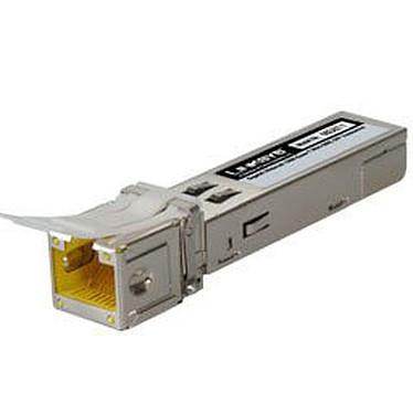 Cisco MGBT1 Cisco MGBT1 - Emetteur-récepteur Small Business Module SFP (mini-GBIC) 1 port 1000base-T vers RJ45