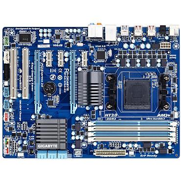 Avis Gigabyte GA-970A-D3