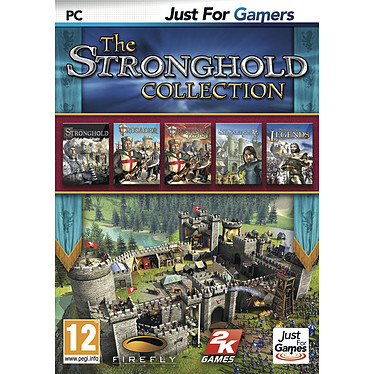 The Stronghold Collection (PC) The Stronghold Collection (PC)