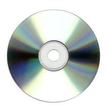 CD-RW 700 Mo certifié 12x (pack de 10, boitier slim)