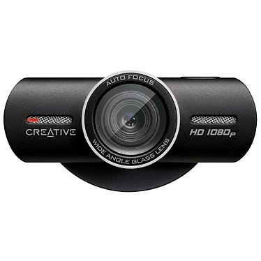 Creative Live! Cam Socialize HD 1080