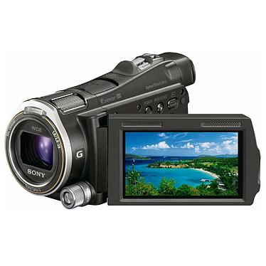 Sony HDR-CX700VE Noir pas cher