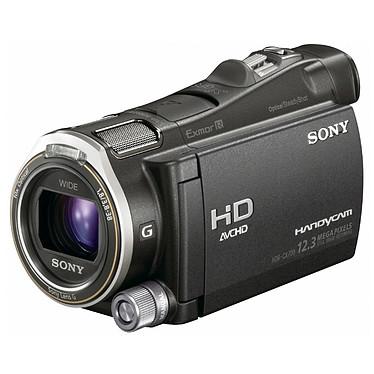 Acheter Sony HDR-CX700VE Noir