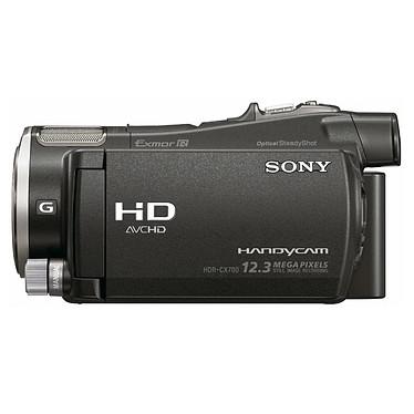 Avis Sony HDR-CX700VE Noir